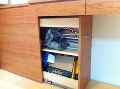 Kit's Super Space Efficient Studio | Apartment Therapy