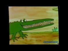 ▶ The Enormous Crocodile by Roald Dahl - YouTube