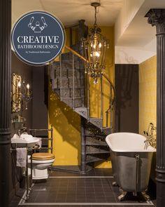 Die 30 besten Bilder von Nostalgie Badezimmer in 2019 ...