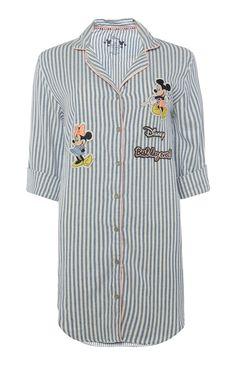 Primark - Mickey Mouse Nightshirt