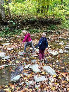 10 hikes in Cincinnati and Northern Kentucky