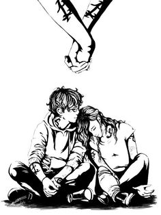 After City of Heavenly Fire, I hope Simon and Clary become parabatai