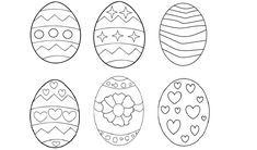 Home Decorating Style 2020 for Coloriage Oeuf De Paques A Imprimer Gratuit, you can see Coloriage Oeuf De Paques A Imprimer Gratuit and more pictures for Home Interior Designing 2020 14198 at SuperColoriage. Spring Coloring Pages, Easter Colouring, Colouring Pages, Rock Crafts, Diy And Crafts, Crafts For Kids, Preschool Crafts, Easter Crafts, 3d Templates