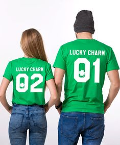 Lucky Shirts Shamrock Shirt Lucky Charm Shirt Irish Shirt