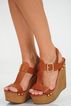 Marching On Wedges: Cognac