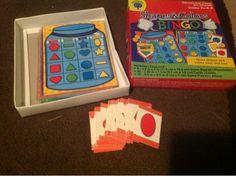 everyday memories: Classical Conversations Review Bingo
