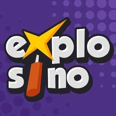 Explosino Casino Review & Ratings | 500 EUR + 100 Free Spins Virtual Games, Casino Slot Games, Casino Reviews, Video Poker, Game Title, About Us Page, Online Reviews, Different Games, Latest Games