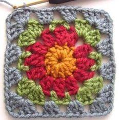 hekel idees, hekel patrone, afrikaans hekel, hekel, crochet, crochet patterns, crochet in afrikaans, crochet inspiration,   hekel inspirasie Crochet Hooks, Knit Crochet, Afrikaans, Crochet Patterns, Printables, Blanket, Knitting, Crafts, Color