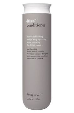 Living Proof  'No Frizz' Humidity Blocking Conditioner for All Hair Types available at #Nordstrom