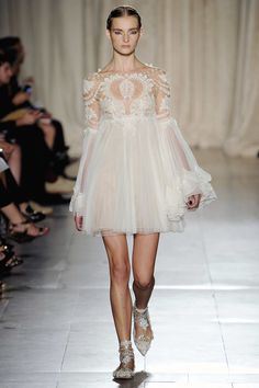 Marchesa Spring 2013 look 19
