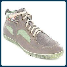 Think! Seas Größe 38.5 grau-kombi. - Sneakers für frauen (*Partner-Link)