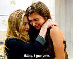 """#GirlMeetsWorld """"Girl Meets Rileytown"""" ( this scene gets to me every time)"""