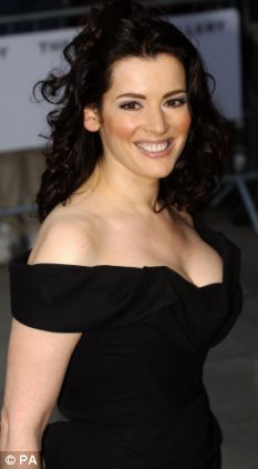 """I do think that women who who spend all their lives on a diet probably have a miserable sex life...If your body is the enemy how can you relax and take pleasure? Everything is about control rather than relaxing, about holding everything in."" Nigella Lawson"