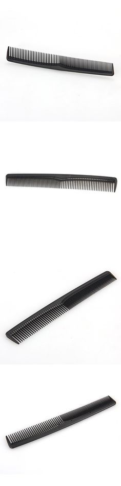 Black Hair Styling Hairdressing Hairdresser Salon Comb