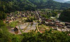 まるでおとぎの国・・・世界の小さな美しい町30選 - ViRATES [バイレーツ]