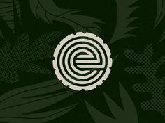 Smith & Diction - Branding & Design Studio Branding Design, Logo Design, Branding Process, Design Firms, Visual Identity, Art Direction, Plant Leaves, Typography, Studio
