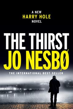 #1 International Best Seller In this electrifying new thriller from the author ofPoliceandThe Snowman, Inspector Harry Hole hunts down a serial murderer who targets his victims . . . on Tinder.  The murder victim, a self-declared Tinder addict. The one solid clue—fragments of rust and paint in her wounds—leaves the investigating team baffled.  Two days later, there's a second murder: a woman of the same age, a Tinder user, an eerily similar scene.  The chief of police…