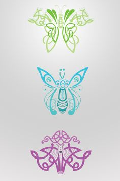 Stylized claddagh design by mikebell photobucket my - Simbolos con significado ...