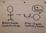 organic chemistry | Tumblr