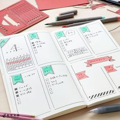 Bullet Journal, Notes, Lettering, Planners, Journaling, Frames, Study, Instagram, Organisation