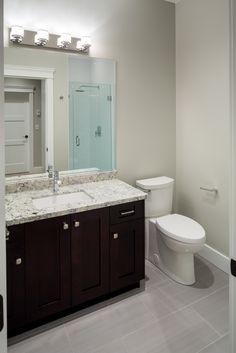 Waterloo Street Basement Bathroom 1