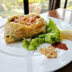 #shanghailife #instafood #foodie #foodporn #foodaddict #yummy #thaifood #thaicuisine #thai #padthai #springrolls #thairestaurant http://w3food.com/ipost/1525156213943081956/?code=BUqcX73Dpvk