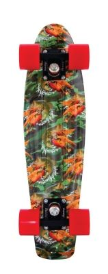 "Penny Skateboards 22"" Hunting"