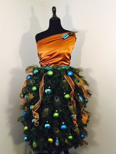 I want to thank you and your team for creating the DIY Dress Form Christmas Tree Tutorial.  The instructions were easy read and understand.  - Jean Smith, JCS Designs, Maryland