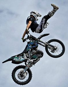 Awesome fmx