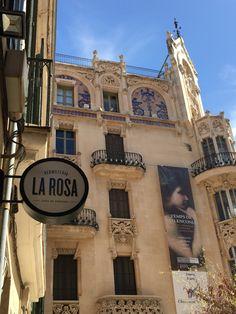 La Rosa Vermutería, Palma de Mallorca