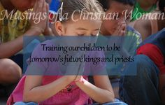 Training tomorrows kings and priests Stop Working, Prezzo, Christian Women, Priest, Training, Woman, Work Outs, Work Out, Education