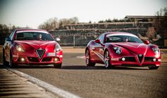 Guiletta and on track Driving Courses, Alfa Romeo, Bmw, Vehicles, Track, Design, Athlete, Italy, Runway