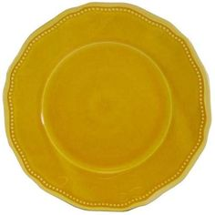 Provence Solid Yellow Melamine Dinnerware, Dinner Plate by Le Cadeaux. $16.99. approx 11 inches. Designs inspired by French and Italian pottery. Safe enough for children. Dishwasher safe-Triple weight, tested for durability. Not Microwave safe (melamine never is). Heavy and durable special melamine, triple weight to ensure strength and resist shattering. Dishwasher safe, but not microwave safe (Melamine never is micro wave safe due to the nature of the manufact...