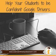 Classroom hook up google drive
