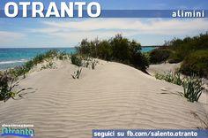 #Otranto... Alimini