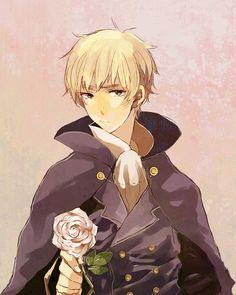 Gentleman Arthur <3!!