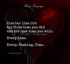 👙🍷♥️♏️🇦🇺 An introvert who loves sex, sarcasm, red wine and the beach and coffee too ♥️☕️Not one to share often or chat much. especially if they are a sensual. He's Mine, Kissing Quotes, Dark Quotes, Love Languages, Zodiac Quotes, New Love, Hopeless Romantic, Cute Quotes, Random Quotes