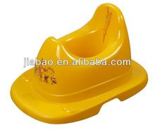 Musical kid's potty chair (with CE certificate) baby potty & baby product