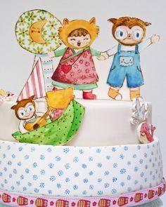 Nevie_pie_cakes_Childrens-birthday-cake-Hertfordshire