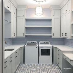 Laundry Room Layouts, Laundry Room Remodel, Basement Laundry, Small Laundry Rooms, Laundry Room Organization, Laundry Room Design, Laundry Closet, Laundry Storage, Laundry Drying