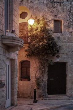 Typical town house in Qrendi, Malta                                                                                                                                                      More