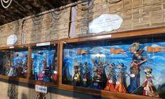 rumah wayang - Destinasi Wisata di Tegal