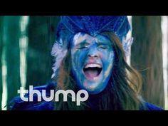 "Peking Duk ft. Nicole Millar - ""High"" (Official Video) - YouTube"
