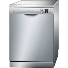 Do you want to place a free-standing dishwasher in your kitchen? Here you will find your stand-alone dishwasher from Bosch. Tumble Dryers, Stainless Steel Dishwasher, Bosch, Home And Living, Washing Machine, Household, Home Appliances, Galeries Lafayette, Kitchen