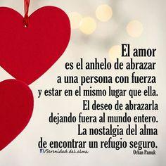 #amor #love #frases #frasesenespañol #abrazo #frasesdelavida #frasedeldia #reflexion #serenidaddelalma