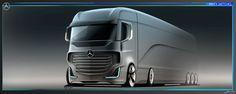 https://www.behance.net/gallery/41825329/Mercedes-Benz-Truck-Sketches