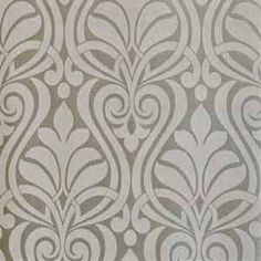 Albany Luna - Albany Wallpapers - A stunning all over geometric design with a felt texture and metallic background. Showing in beige and gold. Other colour ways available. Please request a sample for true colour match. Paste-the-wall products. Damask, Luxe Bedroom, True Colors, Fabric Wall, Wallpaper, Damask Wallpaper, Damask Pattern, Hertex Fabrics, Scatter Cushions