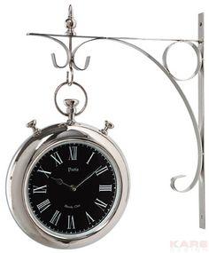 wall clock paris item no from kare jakarta indonesia