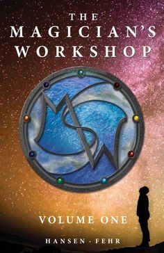 The Magician's Workshop (The Magician's Workshop Volume 1) by Christopher Hansen & J.R. Fehr Published: November 8th, 2016 by Wondertale Genre: Fantasy Rating: 3/5 stars – it …