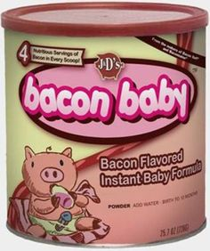 Weird And Interesting Products | ivman's blague | Bringing Home the Bacon